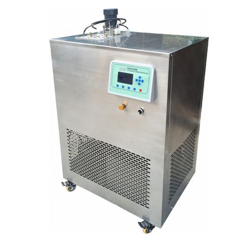 低温检定槽